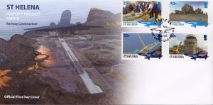 Airport Project Part II 4v FDC