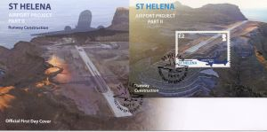 Airport Project Part II SS FDC