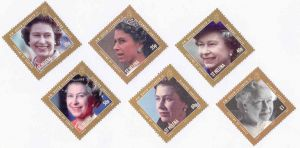 Diamond Jubilee 6v