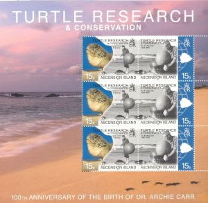 ASC178SHM1 Turtle Research