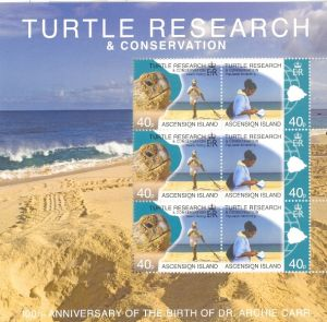 ASC178SHM3 Turtle Research