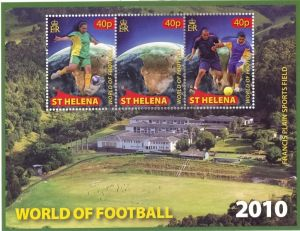 World of Football S/S