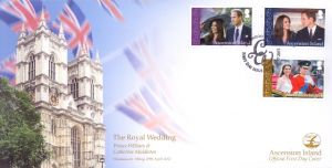 ASC213CF ROYAL WEDDING