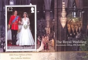 ASC213SM ROYAL WEDDING