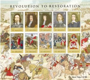 Revolution To Restoration Sheet